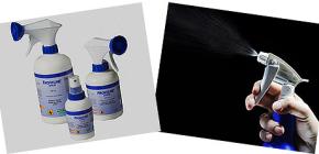 Sprays de pulgas en animales y para el tratamiento del apartamento: una revisión de medios efectivos