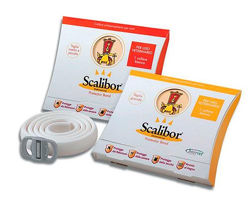 Collar de Scalibor