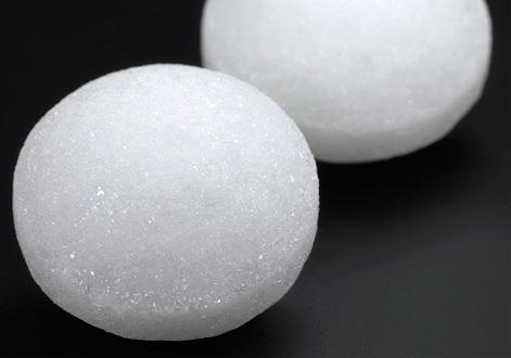 Actualmente no se recomienda el uso de naftalina para controlar las polillas.