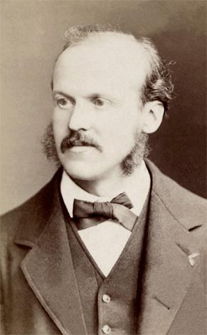Alphonse Edwards es el científico que describió por primera vez a los isópodos gigantes.